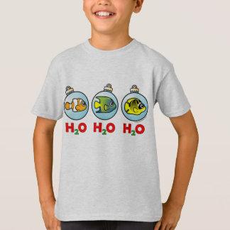 Scubadorable H2O H2O H2O T Shirt