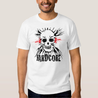 Scull Explode Tees