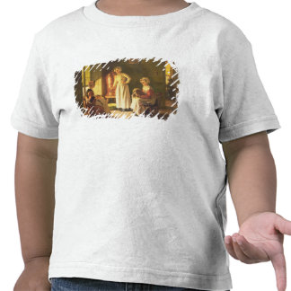 Scullery Maids Shirts