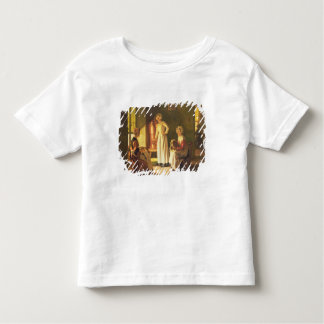 Scullery Maids T Shirts