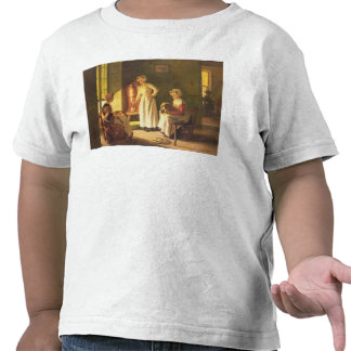 Scullery Maids T-shirts