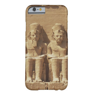 Sculpture at Abu Simbel -Cairo, Egypt Barely There iPhone 6 Case