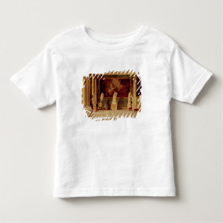 Sculpture Gallery at the Pitti Palace, Florence (o Toddler T-Shirt