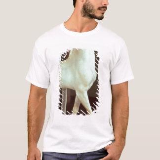 Sculpture of a horse, c.500 BC T-Shirt