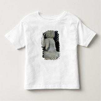 Sculpture of Brahma with four faces Toddler T-Shirt
