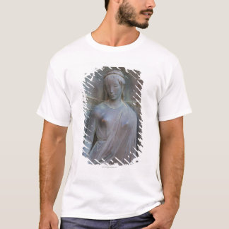 Sculpture on the Duomo in Siena, Italy. T-Shirt