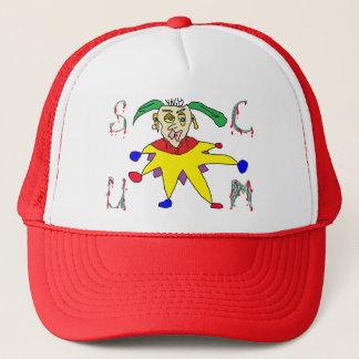 SCUMBAG JOKER HAT