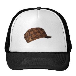 Scumbag Steve Hat Meme