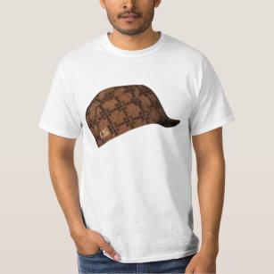 Scumbag Steve Hat Meme T-Shirt