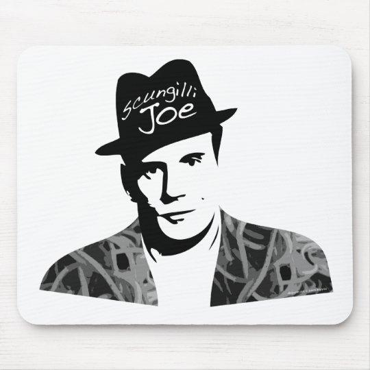 Scungilli Joe Mouse Mat