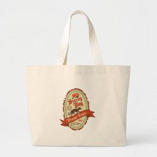 Scurvy Dog Orange Lager Bag