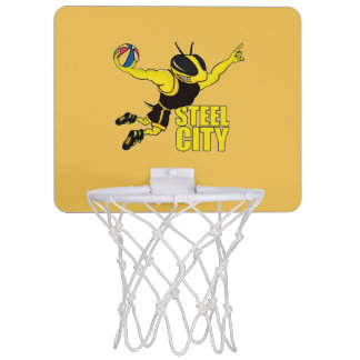 SCYJ Mini Basketball Hoop