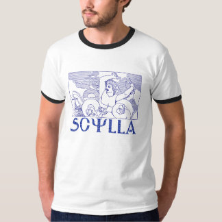 Scylla T-Shirt