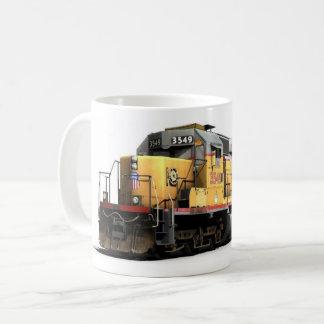 SD40 COFFEE MUG
