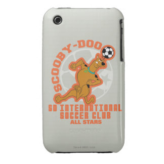 SD International Soccer Club iPhone 3 Covers