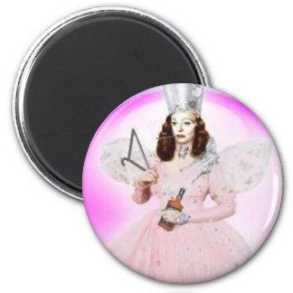 SDGuy1234 Glinda Magnet