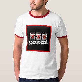 SDGuy Logo Tshirt