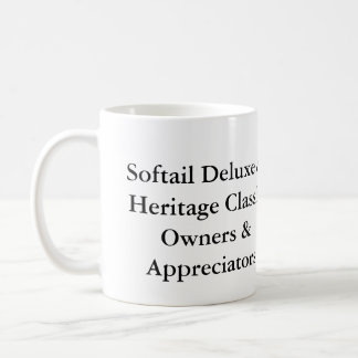 SDHCOA Coffee Mug
