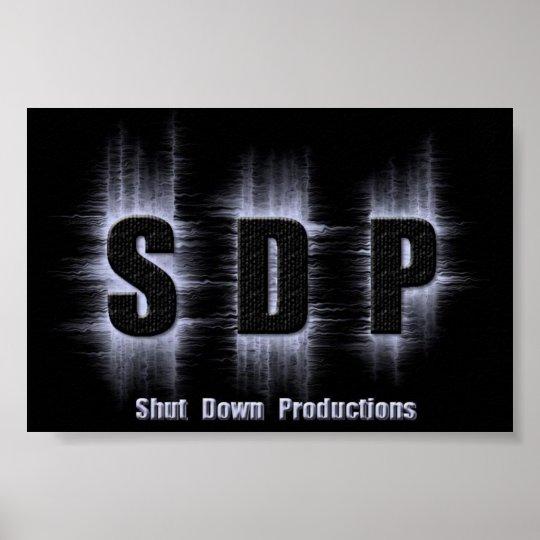 SDP POSTER