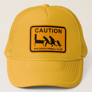 SDPC Hat