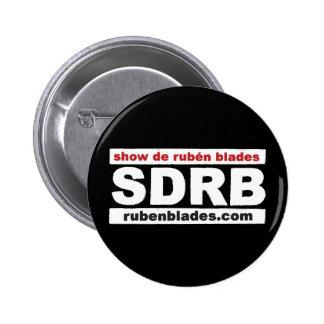 SDRB_2_button 6 Cm Round Badge