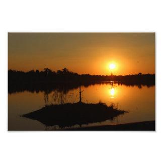 Se Va El Sol Photo Print