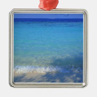 Sea 3 christmas ornament