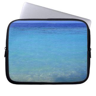 Sea 3 laptop computer sleeves