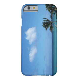 Sea 5 barely there iPhone 6 case