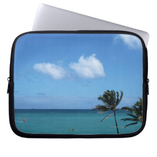 Sea 5 laptop sleeve