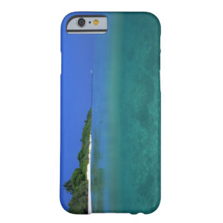 Sea 7 barely there iPhone 6 case
