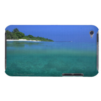 Sea 7 barely there iPod case