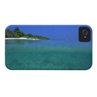 Sea 7 iPhone 4 case