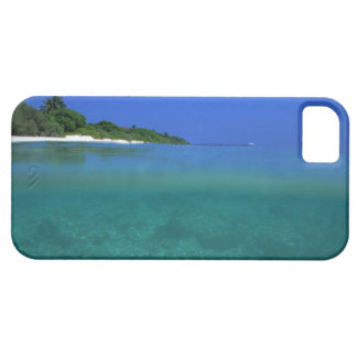 Sea 7 iPhone 5 cover