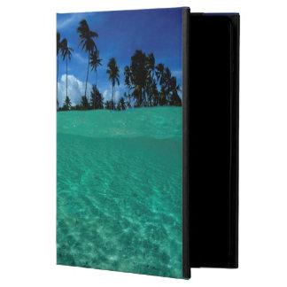 Sea And Island, Indonesia iPad Air Case