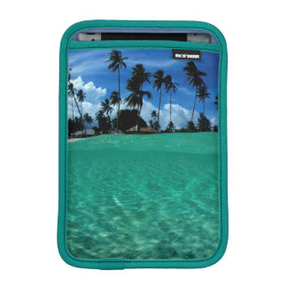 Sea And Island, Indonesia iPad Mini Sleeve