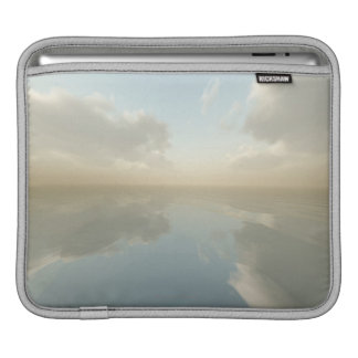 Sea and Sky iPad Sleeve