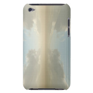 Sea and Sky iPod Touch Case-Mate Case