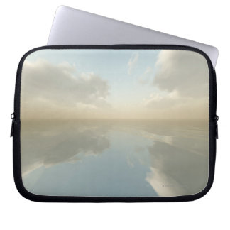 Sea and Sky Laptop Sleeve