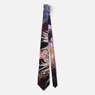 Sea Anemone Necktie