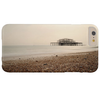Sea at Brighton Beach Barely There iPhone 6 Plus Case