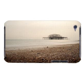 Sea at Brighton Beach iPod Touch Case