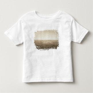Sea at Sunrise, 1828 Toddler T-Shirt