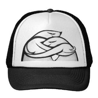 Sea Bear-hug hat