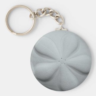 Sea Biscuit Key Ring
