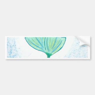 sea blossom bumper stickers