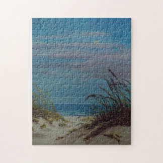 Sea Breeze Jigsaw Puzzle