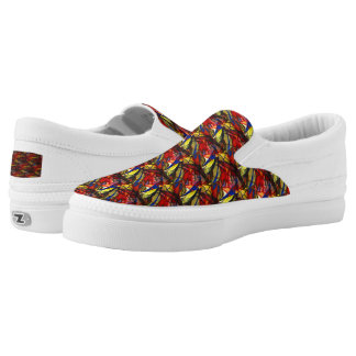 Sea Breeze Slip-On Shoes