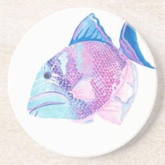 Sea Candy Coaster