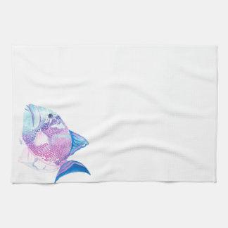 Sea Candy Tea Towel